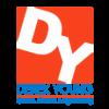 DY's Stay Sharp Logo